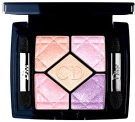 Dior 5-Colour Eyeshadow Compact ...