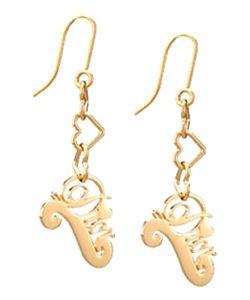 Swing Earrings by Dior ...