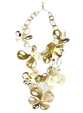 Hervé Van Der Straeten - Flower Necklace ...
