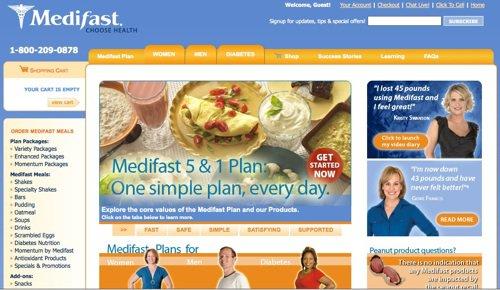 Medifast ...