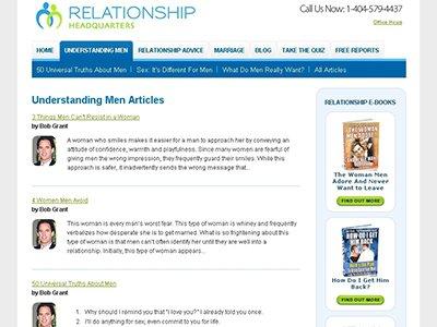 UNDERSTANDING MEN