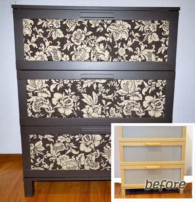 Dresser by Adam