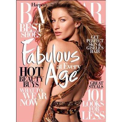 Harper's Bazaar ...