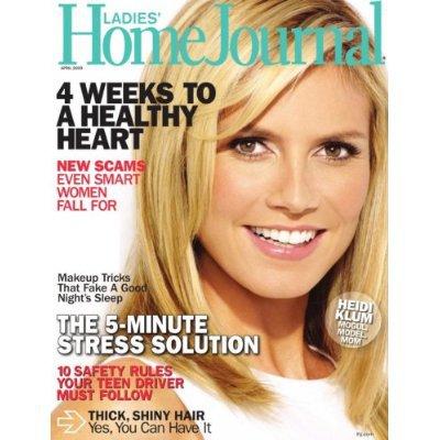 Ladies Home Journal ...