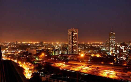 Mumbai ...