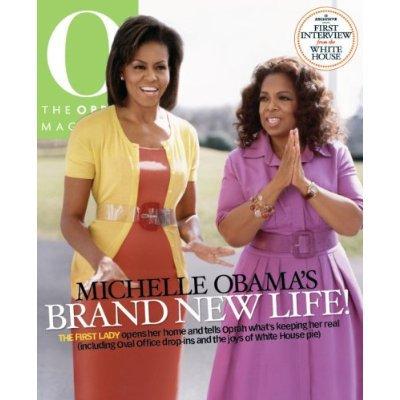 O Magazine ...
