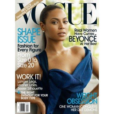 Vogue ...