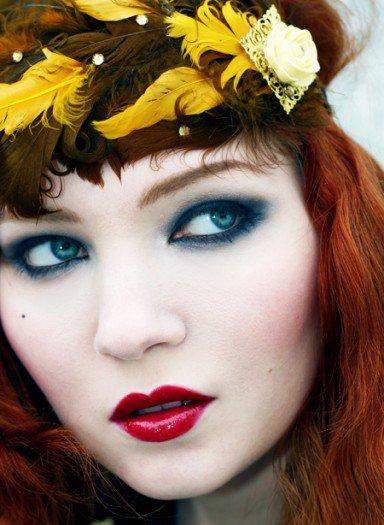 21 Makeup Tutorials