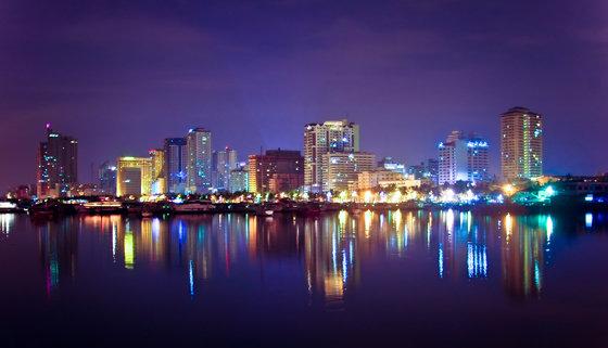 Manila ...