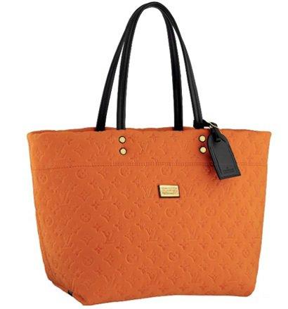 Louis Vuitton Scuba MM Beach Bag ...