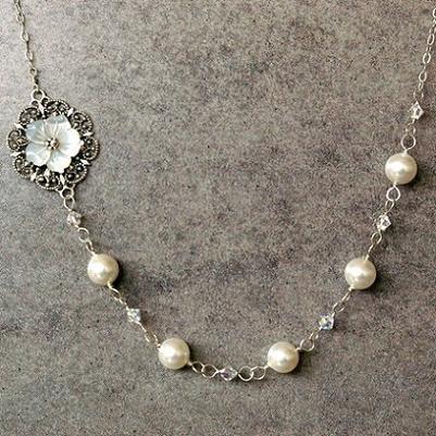 Unique Jewelry for the Creative Heart...