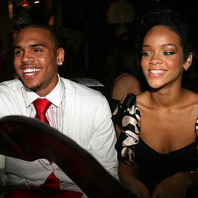 Rihanna- Chris Brown ...