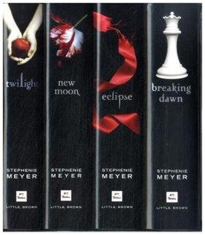 Twilight: the Saga ...
