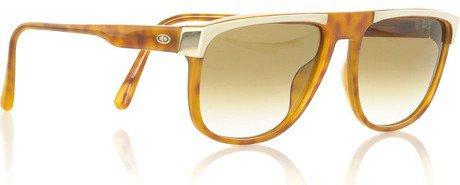 Retrosun Vintage Christian Dior Sunglasses...