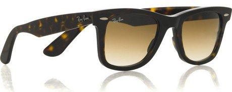 Ray Ban Wayfarer Tortoiseshell Sunglasses...