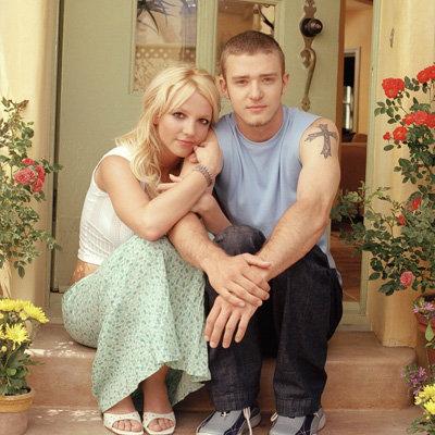 Britney Spears- Justin Timberlake ...