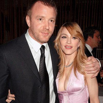 Madonna- Guy Ritchie ...