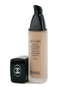 Mat Lumiere Long Lasting Soft Matte Makeup SPF 15 by Chanel ...