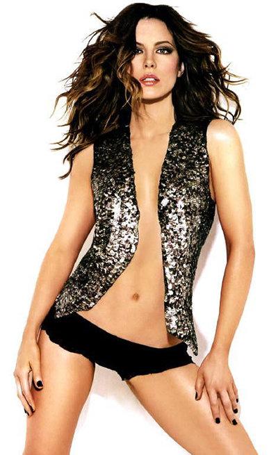 Kate Beckinsale ...
