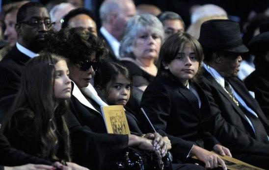 Katherine Jackson to Get Custody of Michael's Kids