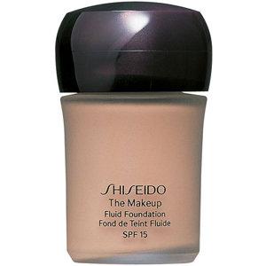Fluid Foundation SPF 15 by Shiseido ...