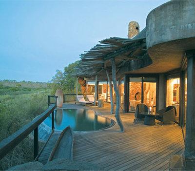 Sabi Sands, Johannesburg, South Africa