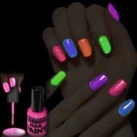 Super Glow Nail Polish
