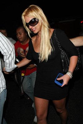 Britney: Back to Blonde