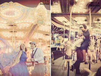 Carnival of Love...