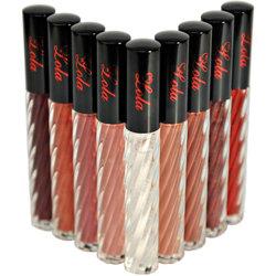 Lola Cosmetics NEW! Lip Tease Voluptuous Plumping Lip Gloss Forbidden