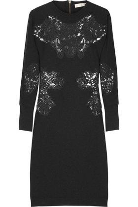 Stella McCartney Lace-insert Dress