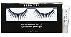 eye, eyelash, cosmetics, eyelash extensions, SEPHORA,
