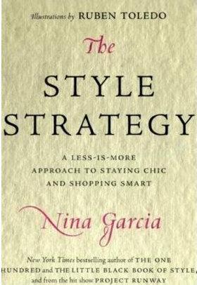The Style Strategy – Nina Garcia