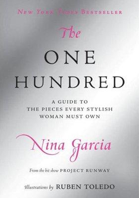 The One Hundred – Nina Garcia
