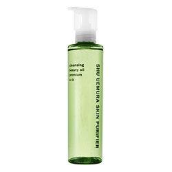Shu Uemura Skin Purified Cleanser Oil