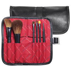 Sephora Two Tone Portfolio Brush Set