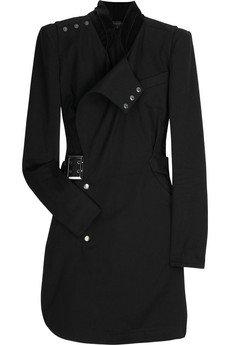 Nathan Jenden Wool Coat Dress