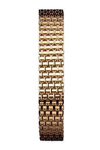 Aurélie Bidermann. Gold Bracelet
