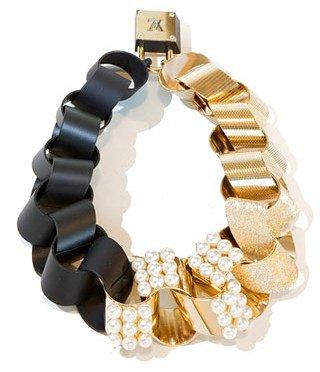 Louis Vuitton. Chain Necklace