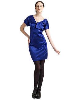 Marc Jacobs Silk Cocktail Dress