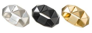 Marc Jacobs Pyramid Stud Bracelet