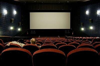 Go to a Movie