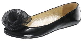 Marc Jacobs #MJ14482 – Patent Ballet Flat