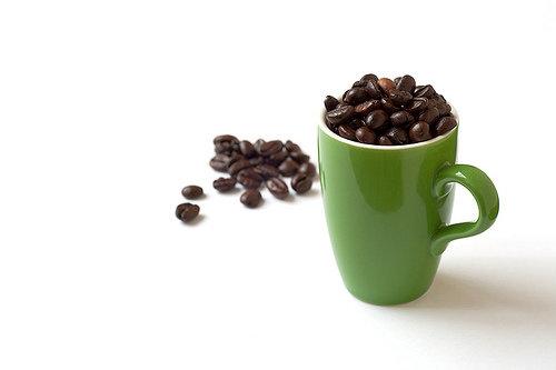 Decrease the Intake of Caffeine