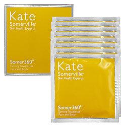 Kate Somerville Somer360° Tanning Towelettes