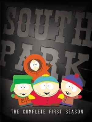 South Park: Mr. Hankey, the Christmas Poo (1997)