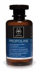 Apivita Propoline Tonic Shampoo for Thinning Hair for Men