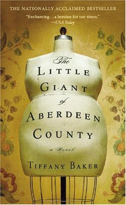 The Little Giant of Aberdeen County – Tiffany Baker