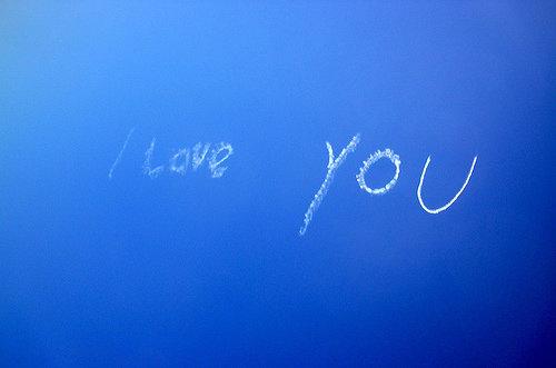 Write It in the Sky