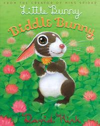 """Little Bunny, Biddle Bunny"" by David Kirk"